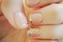 Makeup/nails / by Ana B.