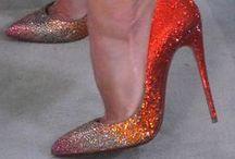 Kelly's Heels