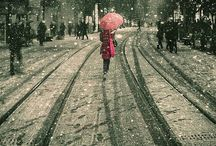 Winter / by Ana B.