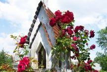 Birdhouses I Love / by Lisla