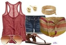 Cruise clothes / by Trisha Haven