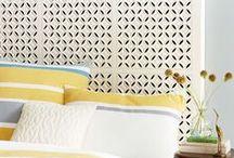 Hollywood Regency Style Bedroom #3