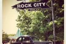 Mile After Mile / Who's ready for a road trip? / by See Rock City