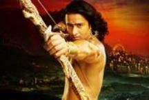 Mahabharat / #Mahabharat - One of the most revered epic of ancient India. Don't miss the epic drama on Mon - Fri, 8.30 PM only on Star Plus