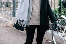 Outfits / Outfit ideas, pairings, inspiration.