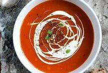 Soup and Salad / by Lexi Panico Szyjewski