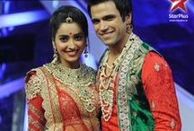 Nach Baliye 6 / A dance reality show, where in celebrity couples compete against each other to win.