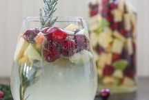 Cocktails / Cocktail recipes, drinks, boozy libations.