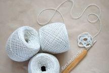 kimulechka.by / Yarn for knitting and crocheting.
