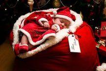 Holidays - Babys 1st Christmas/Christmas With the Kiddos