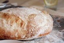 Sourdough Recipes / Recipes about the art of making sourdough bread, pancakes, and more!