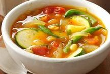 Soups and Appetizers / Soups & apps