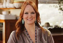 Pioneer Woman Recipes...Love Her!! / Recipes from the Show...I love Ree Drummond!! / by Marian Swartz