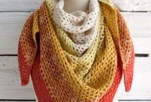 Hook & Needle / crochet and knitting patterns and inspiration / by Keeley Powell