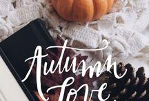 Autumn Coming..