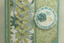 Crafts ❤ Folding / Incire / Iris / Origami / Smocking / Teabag / folding crafts such as Fold & Tuck, Incire, Iris, teabag, origami, smocking / by Becky Hayes