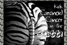 ~~ Carcinoid Cancer ~~ / my diagnosis and treatment with carcinoid cancer