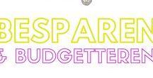 Besparen en budgetteren | Groepsbord / Geld overhouden, geld sparen, budgetteren, planners, how-to's, budgettips, spaartips, budget bijhouden. Heb je iets toe te voegen aan dit bord? Volg me dan en mail me je verzoek: info@waarismam.nl