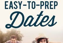 DATE NIGHT / Date Night, Anniversary, Gifts and all things fun with your spouse!