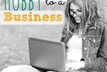 Blogging Tips and Tricks / Tips and tricks for growing your blog into a thriving source of income!