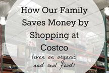 Saving Money / Tips for saving money, living on a budget, and saving up for big goals in cash!