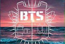 fondos de pantalla de BTS