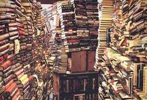 Book store obsessed