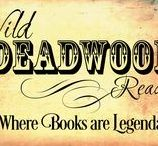 Wild Deadwood Reads 2018 / All things Wild Deadwood Reads