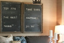 h o m e / neutral and soft decor / by Erin Lindstrom