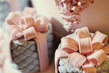 Wedding | Event Sweets / by Shanna Nicole Design