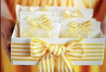 Wedding | Event Gifts & Favors / by Shanna Nicole Design