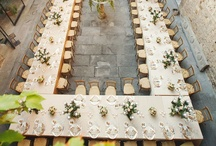Wedding | Event Misc Decor / by Shanna Nicole Design