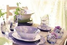 Tablescapes: Caribbean Glam™ By Request