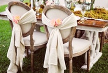Wedding | Event Seating / by Shanna Nicole Design