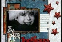 Scrapbooking Ideas / by Jodi Eager