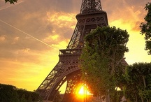 """Paris is always a good idea""  / by Erin O'Keefe"