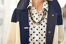 Lookbook: My Style / by Erin O'Keefe