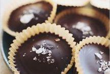 Chocolate / by Erin O'Keefe