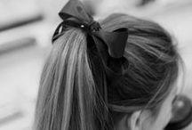 Hair Styles / by Erin O'Keefe