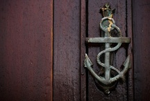 Nautical Nonsense - Home / by Kelly Best