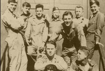 the greatest generation / by Lorie McCown