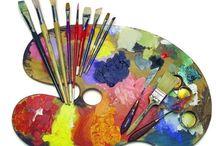 Art:  Education / art, education, art education, school, lesson, lesson plans