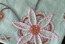 Embroidery--Stitch-tastic! / The patterns listed as free should be for personal use only. Please don't abuse the wonderful artists that are sharing their patterns with us.  Stitch and be happy :) / by Caelium Kat