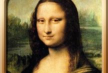 Art:  Artist Inspired / Art, artists, inspiration, masters