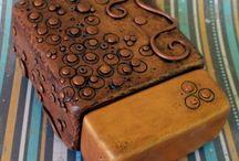 Art:   Clay / Clay, ceramics, art,