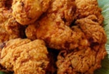 Southern Favorites / A variety of old-fashioned southern favorites -- classic recipes your southern Grandma most likely made back in the day. These are some of my family's favorites and bring back cherished memories. :) / by Dianne Kelley