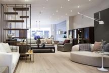Henge - EDC London Showroom, GB