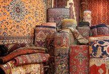 Textile + Flooring + Color