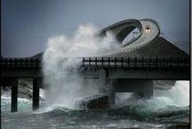 bridge / by Nancy Furman