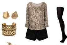 Fashion : Girl's Night Out